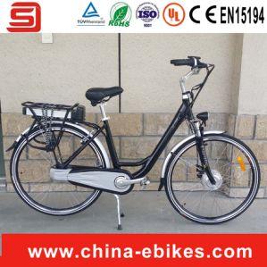Rechargeable Bike with Nexus 3 Derailleur (JSE48)