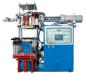 Rubber Injection Molding Machine with Ce pictures & photos