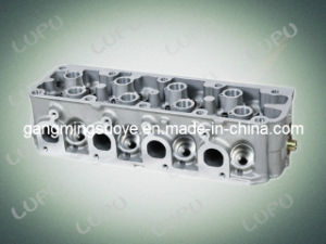 Chevrolet Sail 16. L Cylinder Head 92089854