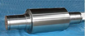 Customized Forged Chilled Mill Roll for 6hi Mill pictures & photos