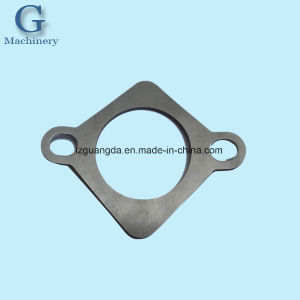 Precision Metal Stamping Process, Galvanized Sheet Stamping Parts pictures & photos