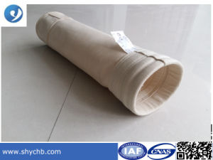 High Quality PPS Dust Filter Fabric PPS Dust Filter Bag pictures & photos