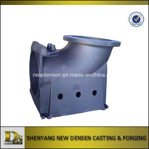 OEM Grey Iron Sand Casting Made in China pictures & photos