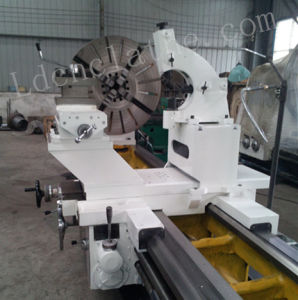 Cw61200 China Low Price Horizontal Light Duty Lathe Machine for Sale pictures & photos