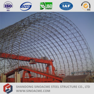 Sinoacme Steel Structure Space Frame Building pictures & photos