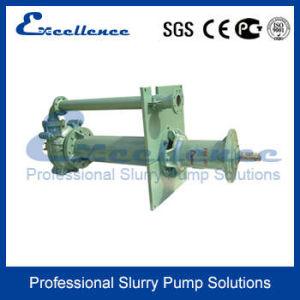 Long Service Life Sump Slurry Pumps (EVHR-4RV) pictures & photos