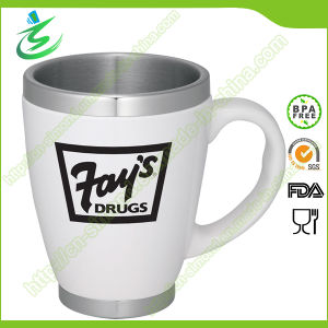 14oz Promotional Stainless Steel Coffee Auto Mug pictures & photos