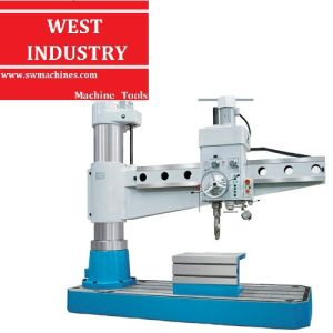High-Quality Radial Drilling Machine with CE Standard pictures & photos