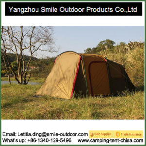 OEM European Market Trade Show Camping Family Tent pictures & photos