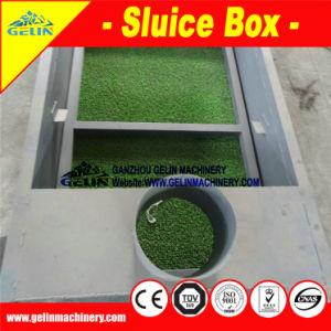 Sluice Box Carpet in Gold Panning Box, VAS Nomad Miner′s Moss -Sluice Box Carpeting pictures & photos