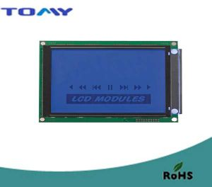 320X240 Graphic LCD Display Module with RoHS pictures & photos