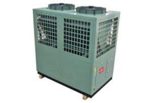 Air Source Ultra Low Temperature Working Heat Pump pictures & photos