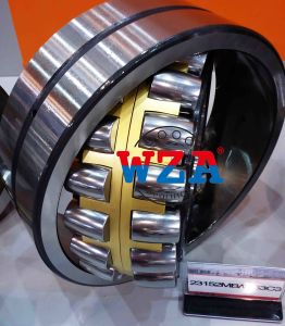 Wza Bearing 23152mbw33c3 High Quality Spherical Roller Bearing pictures & photos