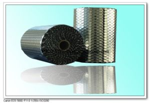 Double Sidee Bubble Foil Insulation Materials pictures & photos