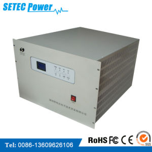 Solar Grid Tie off Grid Inverter with Controller/Solar Controller and Inverter pictures & photos