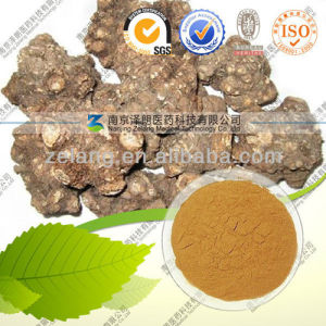 Kosher Manufacturer Lovage Extract/98% Ferulic Acid pictures & photos