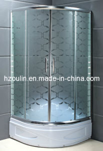 Curved Shower Room (AS-916BD) pictures & photos