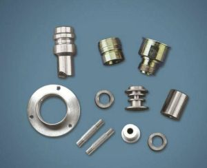 CNC Precision Part-CNC Lathe Parts pictures & photos