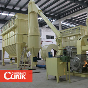 Factory Hot Selling Powder Surface Modifying Machine pictures & photos