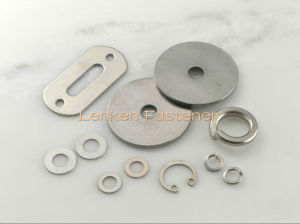 Non-Standard Washers pictures & photos