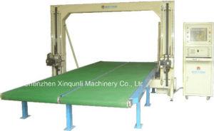 CNC Foam Cutting Machine Esf011d-1 pictures & photos