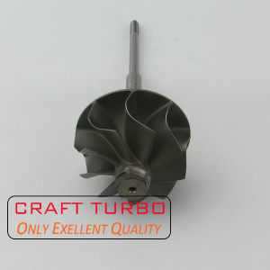 Gt22V 760038-3 Turbine Wheel Shaft pictures & photos