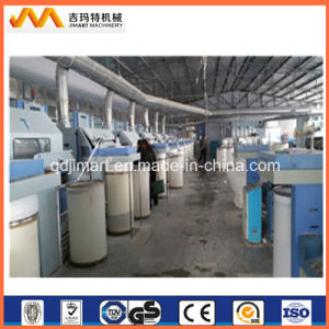 China Jimart Fa231 Wool Carding Machine with Ce Certification pictures & photos