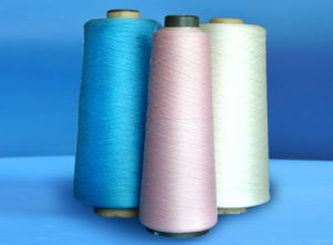 210nm/2 100% Spun Silk Yarn