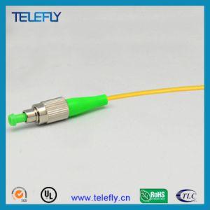 FC/APC Fibre Optique Patch Cord