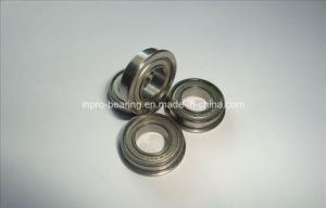 Small Size Flange Bearing F684, F694, F685, F695, F686, F696zz pictures & photos