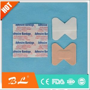Fourwings Fabric Wound Plaster First Aid Plaster with FDA Approved pictures & photos
