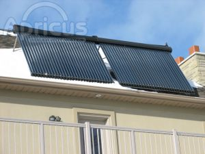 High Effeciency Domestic Solar Water Heater pictures & photos