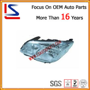 Auto Spare Parts - Headlight for Chevrolet S10 Pickup 2011 pictures & photos