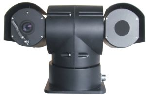 Ce Approved Thermal Imaging PTZ CCTV CCD Camera (SHJ-TA3235) pictures & photos