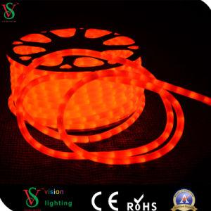 230/110/24V PVC LED Flex Neon Rope Lights pictures & photos