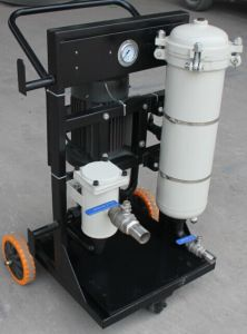 Mobile Particulate and Water Removal Fuel Filtration Machine pictures & photos