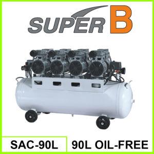 90L 3HP 2200W Price of Air Compressor