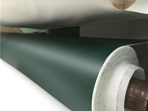 PVC Conveyor Belt/ PU Conveyor Belt pictures & photos