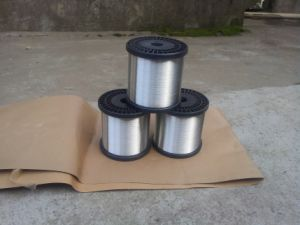 Tin Plating CCAM Wire
