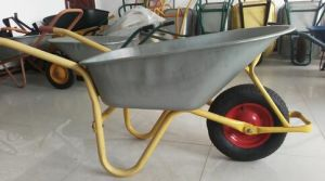 Professional Manufacturer 10 Years of Wheel Barrows pictures & photos