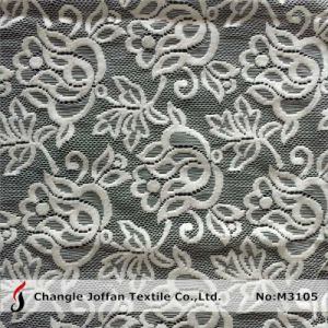 knitted Raschel Lace for Sale (M3105) pictures & photos