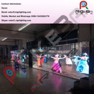 P5 Indoor Stage Light LED Video Wall Display Screen pictures & photos