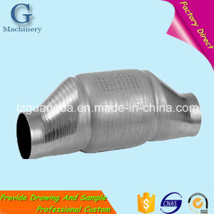 Auto Parts Catalytic Converters pictures & photos