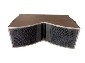 La2208- 2 Way Line Array Module