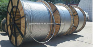 "Hot Dipped Galvanized Steel Wire Strand 3/8"" Diameter pictures & photos"