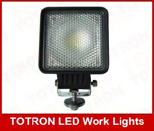 30W Heavy Duty LED Work Light, LED Lamp (T1030)