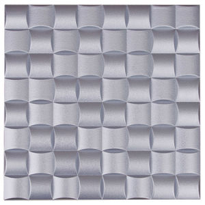 FRP Tile Look Waterproof 3D Wall Panel pictures & photos
