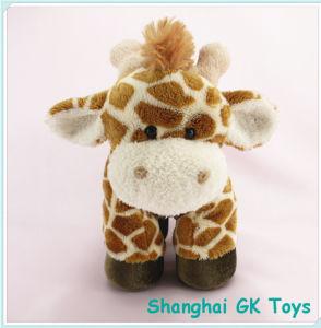 Plush Giraffe Plush Toys Stuffed Animals Plush Giraffe pictures & photos