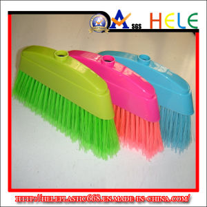 Floor Brush/ Broom Brush/ Cleaning Brush (HLB1326B) pictures & photos