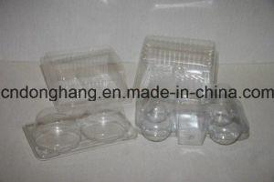 Plastic Cup Lid Machine (DHBGJ-480L) pictures & photos